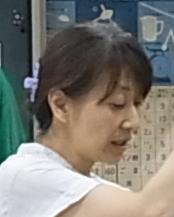 川津洋子さん